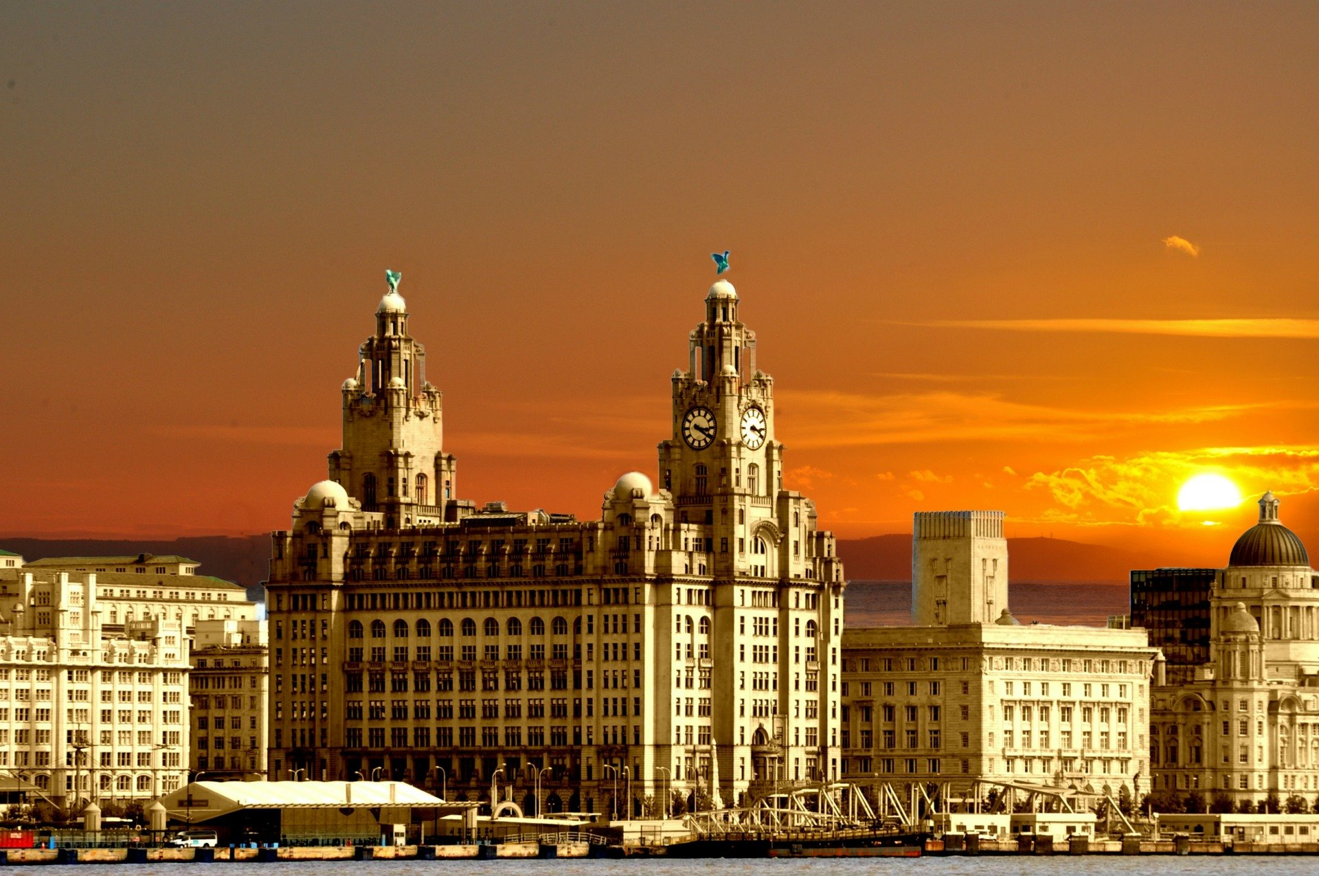 Property Investments Liverpool